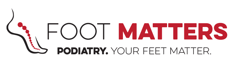 Foot Matters Podiatry